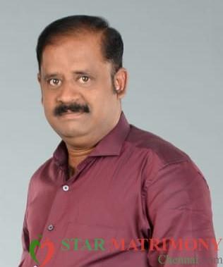 Star Matrimony Chennai